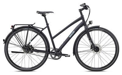 Breezer Bikes - Beltway 8 + ST