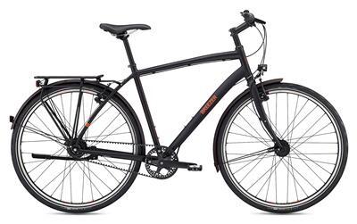 Breezer Bikes - Beltway 8 + V
