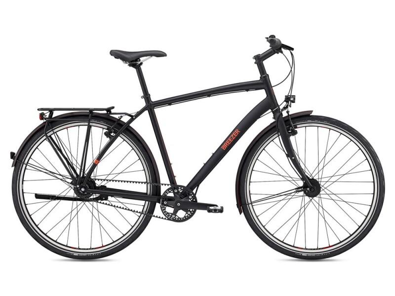 Breezer Bikes Beltway 8 + V