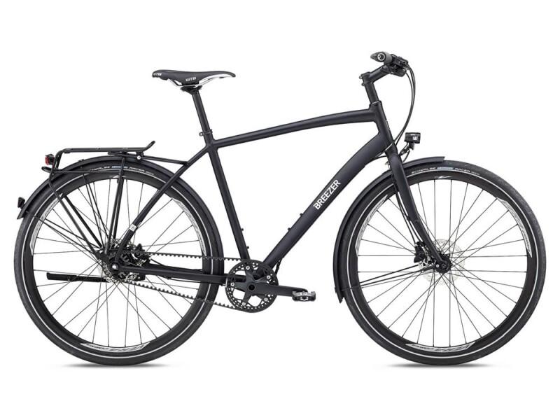 Breezer Bikes Beltway 11 +
