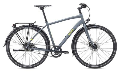 Breezer Bikes - Beltway 8 +