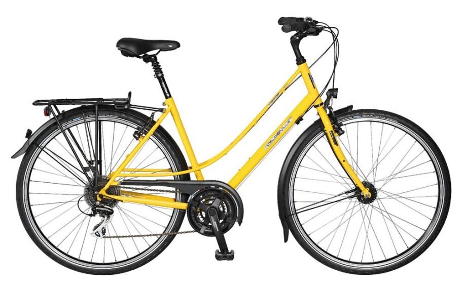 Velo de Ville CM 250 Trapez (Custom made Bike)