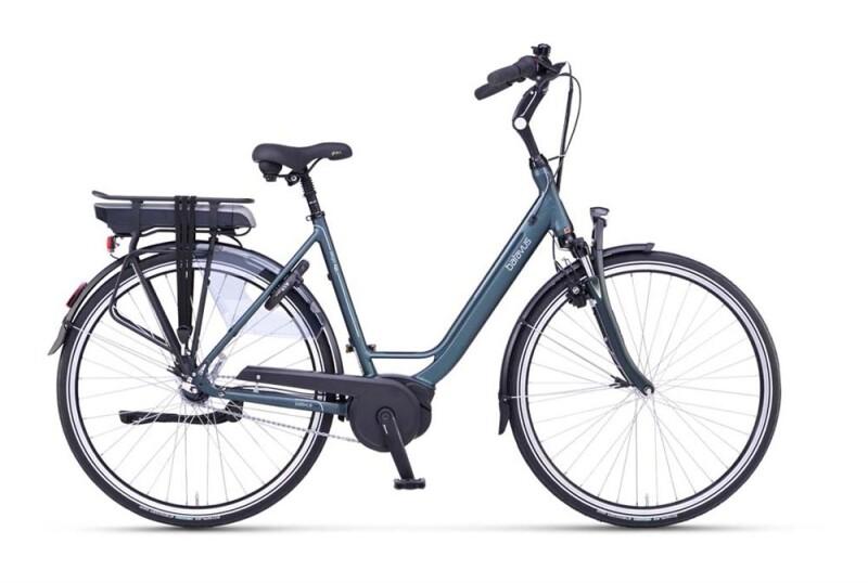 Batavus Altura E-go® E-Bike