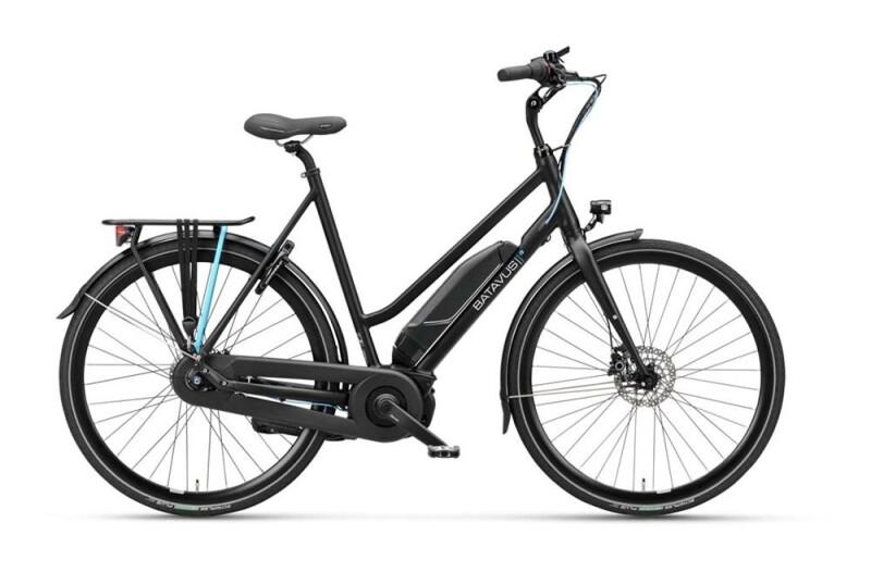 Batavus Dinsdag E-go® E-Bike
