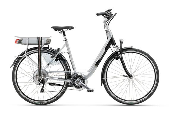 BATAVUS - Fuze E-go® Exclusive 20