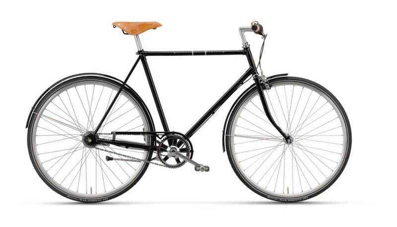 Batavus Ascot Urban-Bike