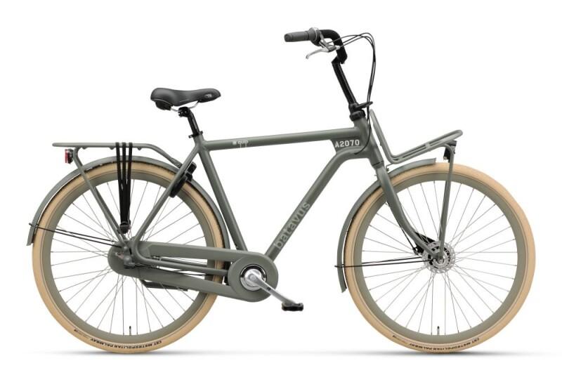 Batavus Quip Citybike