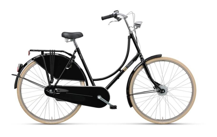 Batavus Batavus Old Dutch 50 black