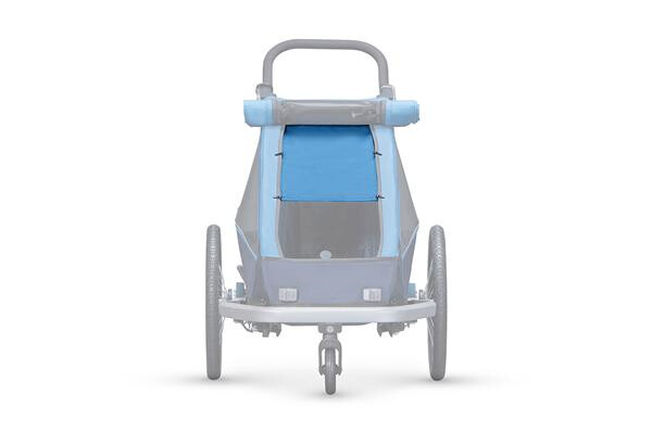 CROOZER - Sonnenschutz Kid Plus for 1