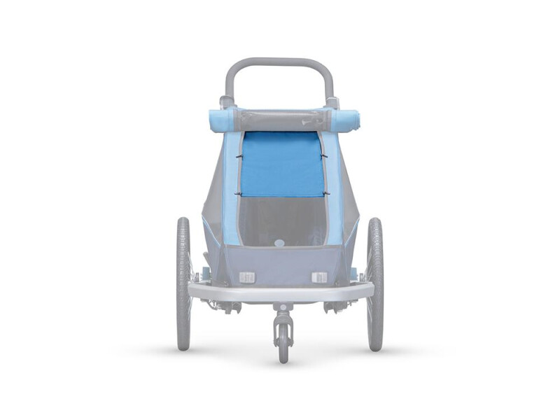 Croozer Sonnenschutz Kid Plus for 1