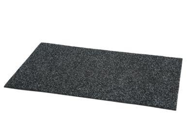 Croozer Fußmatte