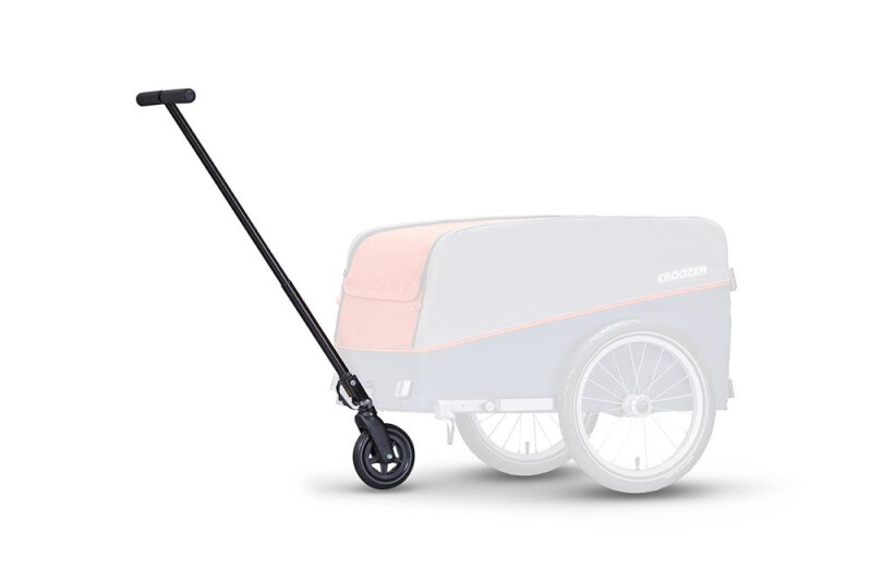 Croozer Bollerwagen-Set für Cargo