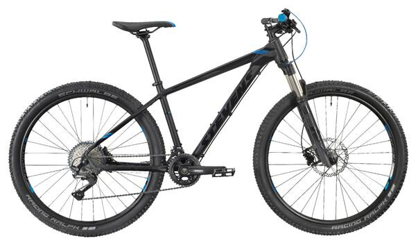 STEVENS - Devil´s Trail 27.5""