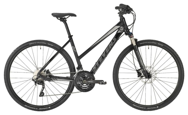 Stevens 6X Lady Crossbike