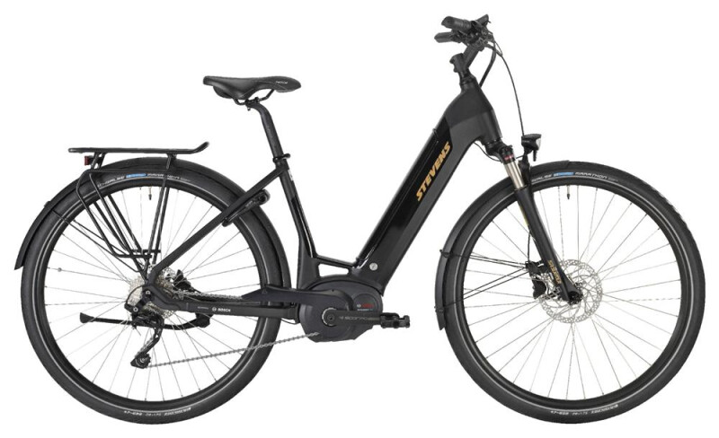 Stevens E-Lavena PT5 Forma E-Bike