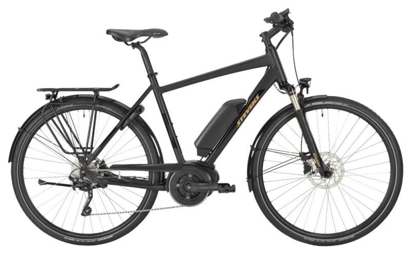 Stevens E-Lavena Gent E-Bike