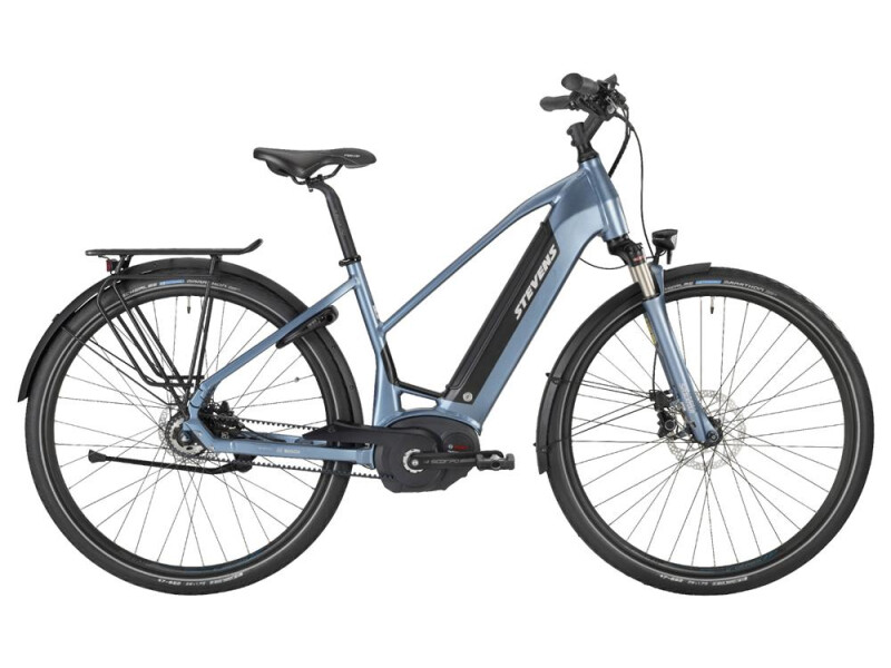 Stevens E-Courier Luxe Lady