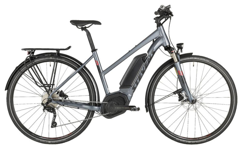 Stevens E-6X Tour Lady E-Bike