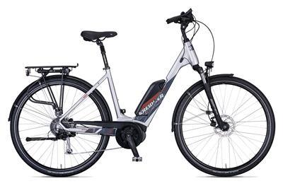 Kreidler Vitality Eco 1 Alivio