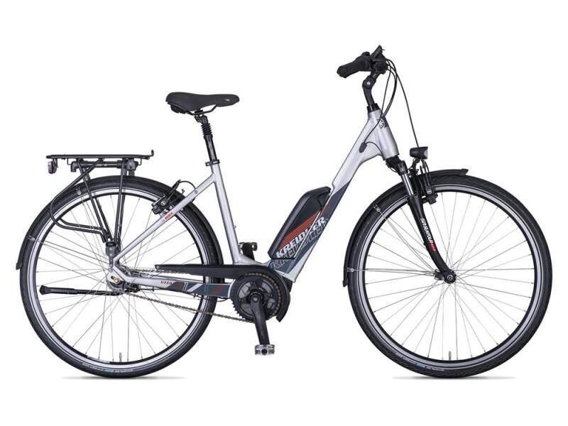 Kreidler Vitality Eco 1 Nexus Freilauf