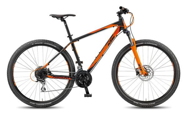 KTM - CHICAGO 29.24 DISC H