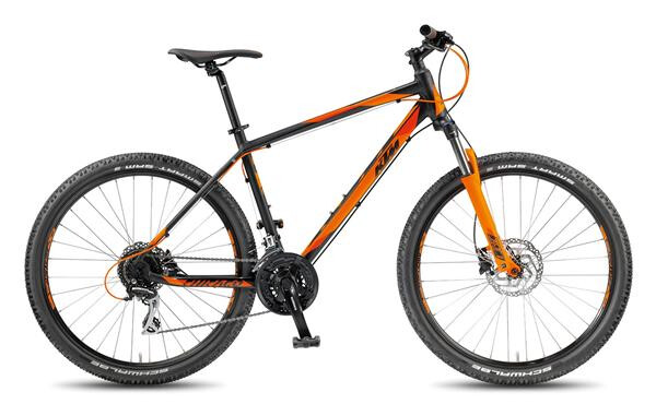 KTM - CHICAGO 27.24 DISC H