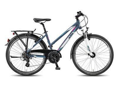 KTM - COUNTRY STAR 26.21 Angebot