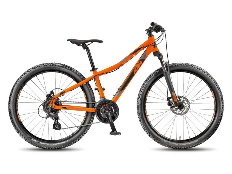 KTM Bikes WILD SPEED 26.24 Disc M