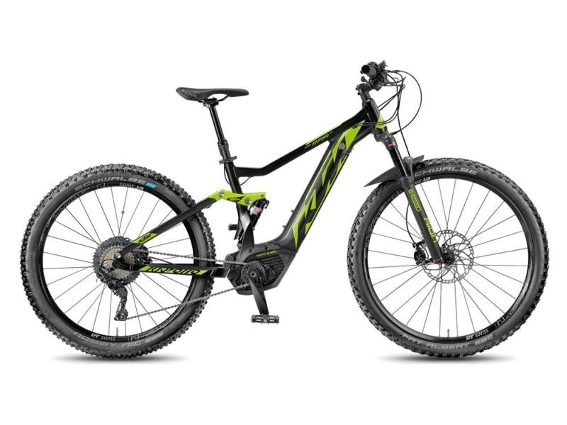 KTM Bikes MACINA KAPOHO 273