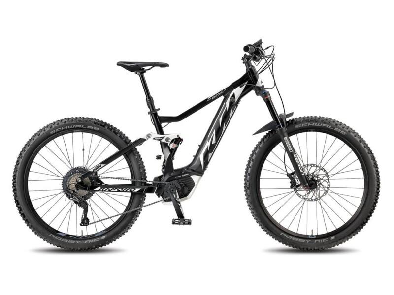 KTM Bikes MACINA KAPOHO 274