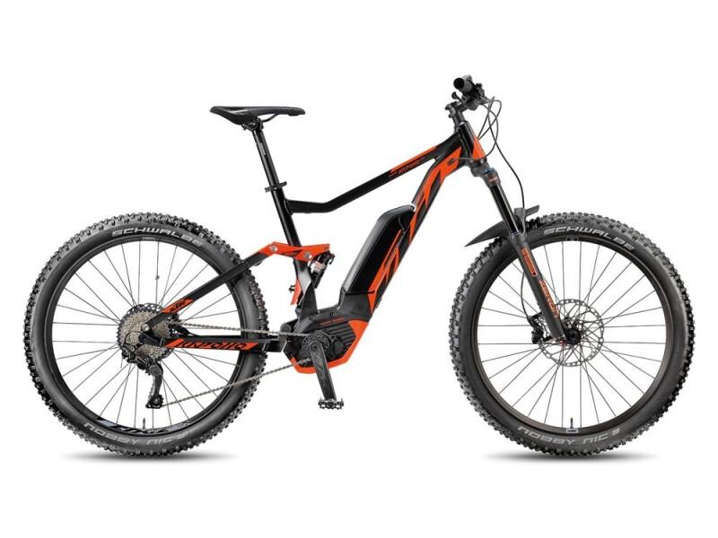 KTM Bikes MACINA KAPOHO 275