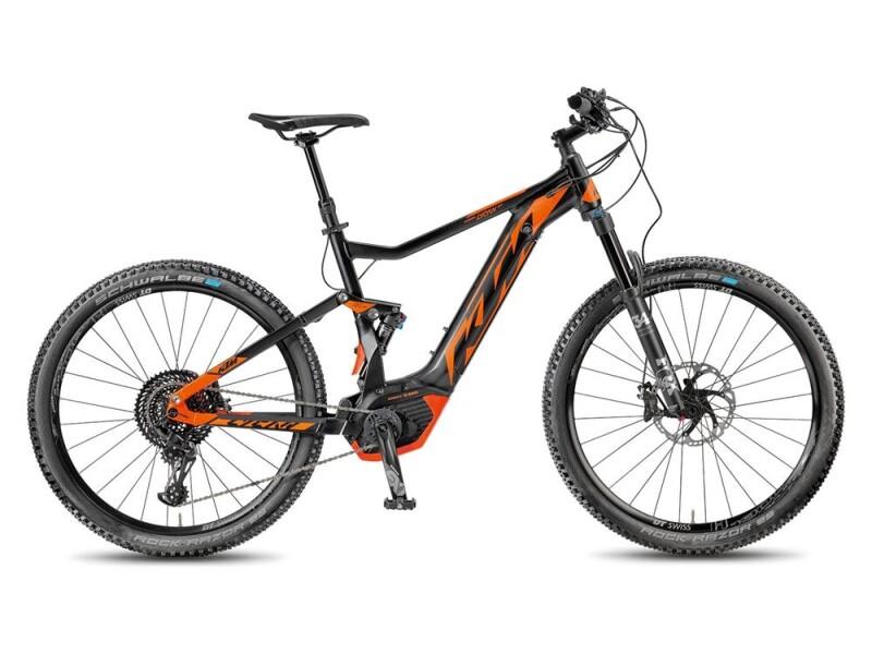 KTM Bikes MACINA LYCAN 271