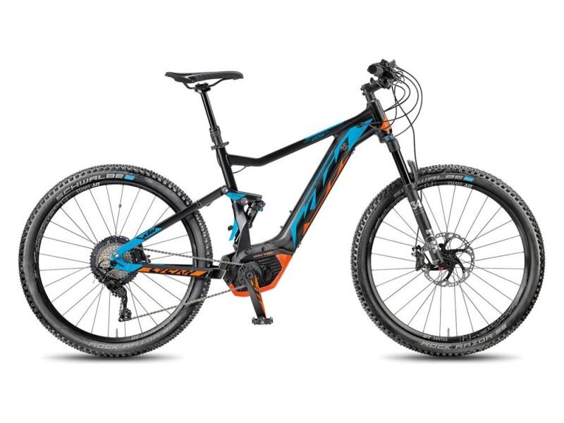 KTM Bikes MACINA LYCAN 272