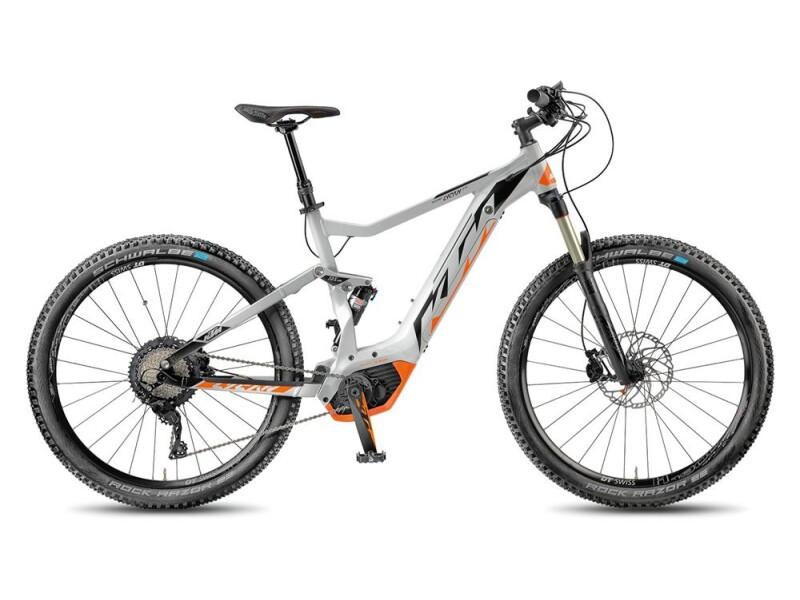 KTM Bikes MACINA LYCAN 273