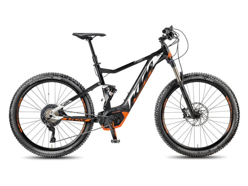 KTM Bikes MACINA LYCAN 274