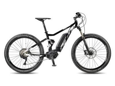 KTM Bikes - MACINA LYCAN 275 Angebot