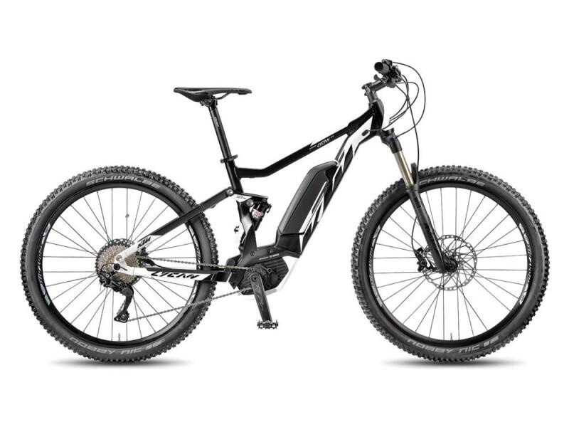 KTM Bikes MACINA LYCAN 275