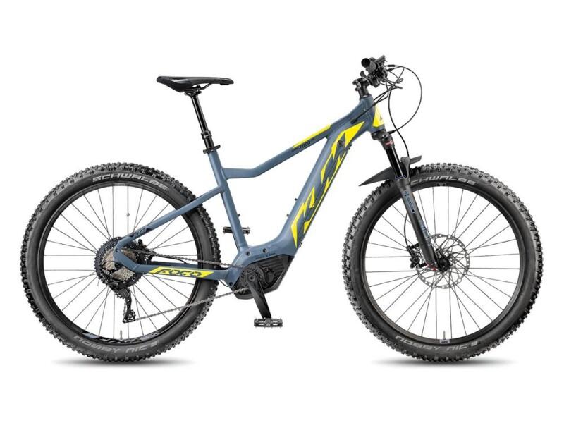 KTM Bikes MACINA FOGO 272