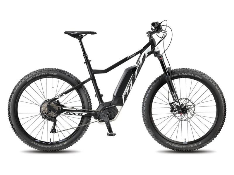KTM Bikes MACINA FOGO 273