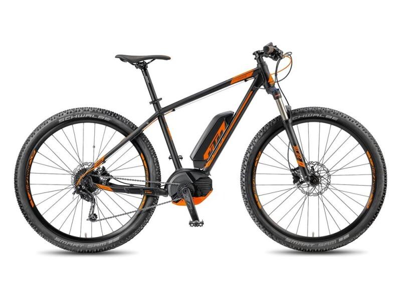 KTM Bikes MACINA FORCE 291