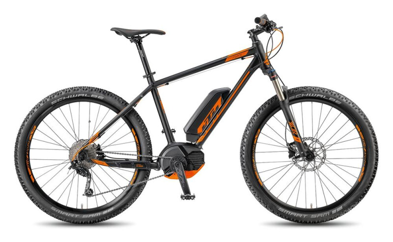 KTM Macina Force 271 9CL-CX4P