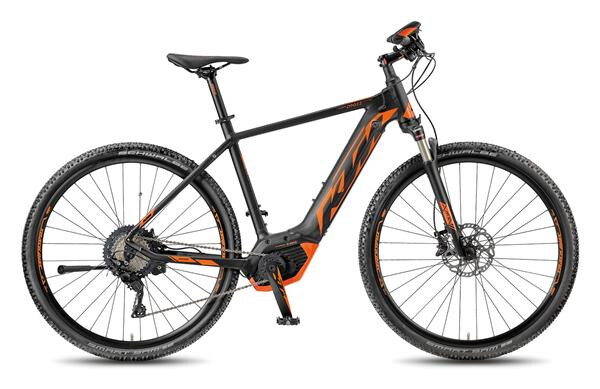 KTM - MACINA CROSS XT 11 CX5+