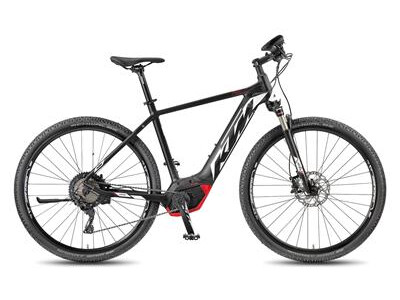 KTM - MACINA CROSS XT 11 CX5 Angebot
