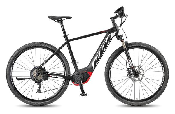 KTM - MACINA CROSS XT 11 CX5