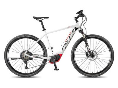 KTM - MACINA CROSS 11 CX5 Angebot