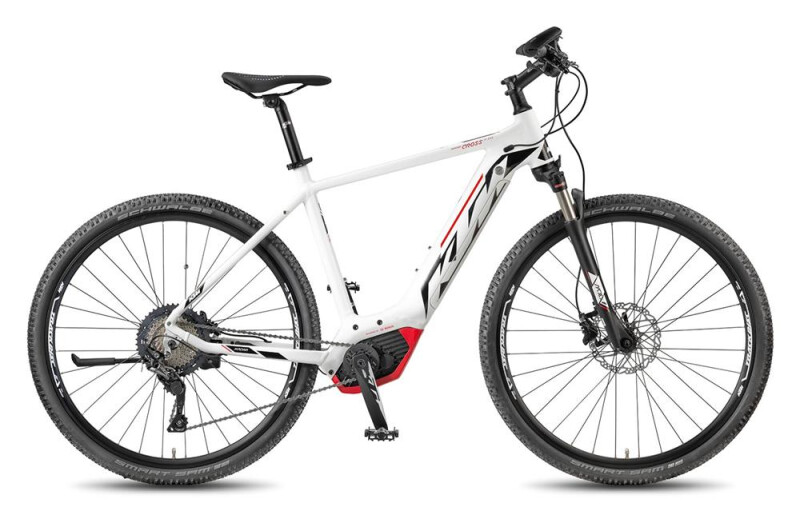 KTM Macina Cross 11PT CX 5I