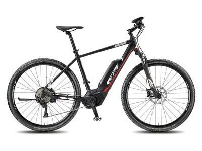 KTM Bikes - MACINA CROSS 10 CX5 Angebot