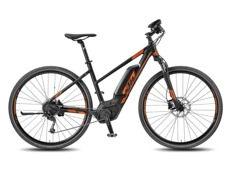 KTM MACINA CROSS 9 CX4