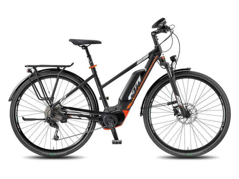 KTM Bikes MACINA FUN 9 P5