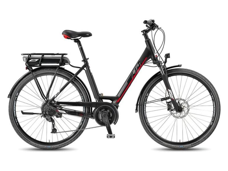 KTM Bikes MACINA JOY 9 A3